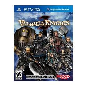 Valhalla Knights 3 (import...