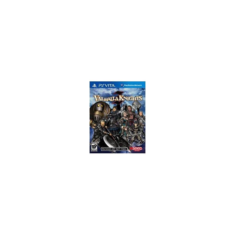 Valhalla Knights 3 (import USA) VITA
