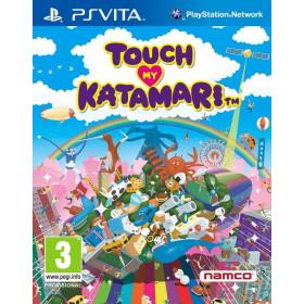 Touch my Katamari VITA