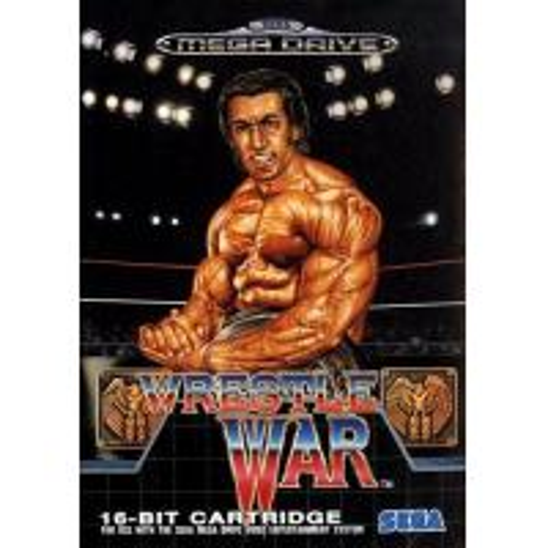 Wrestle War MD
