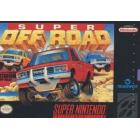 Super Off Road SNES