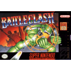 Battle Clash SNES