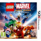 LEGO Marvel Super Heroes :...