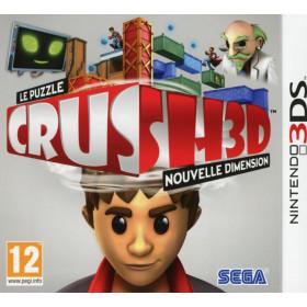 Crush3D 3DS