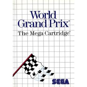 World Grand Prix en boîte MS