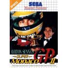 Ayrton Senna's Super...