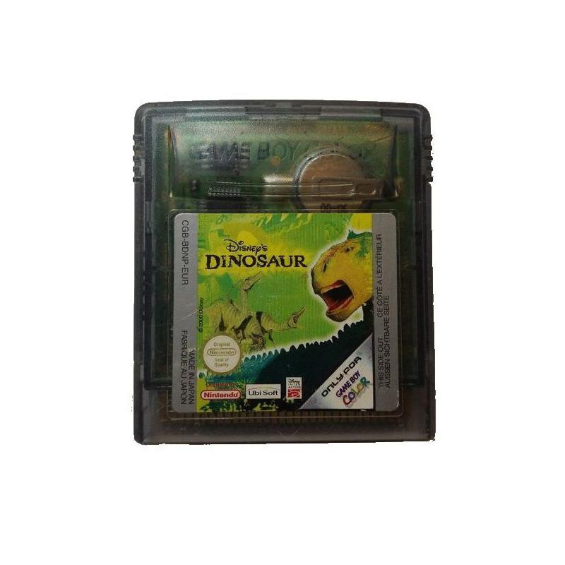 Dinosaur GBC