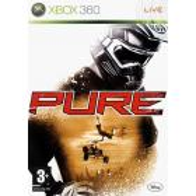 Pure Xbox360