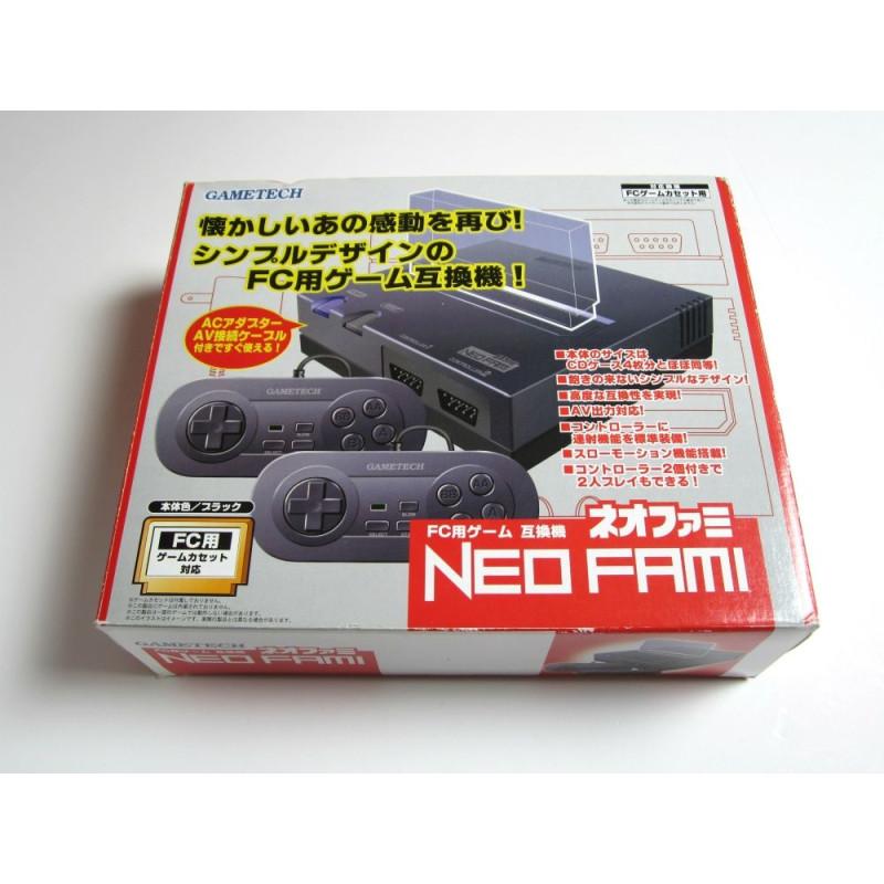 Gametech Neo Fami NES