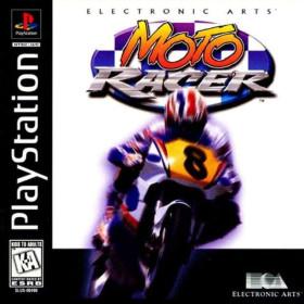 Moto Racer PSX