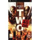 Army of Two : Le 40ème Jour...