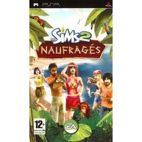 Les Sims 2 : Naufragés PSP