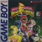 Mighty Morphin Power...