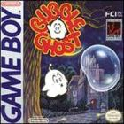 Bubble Ghost GB