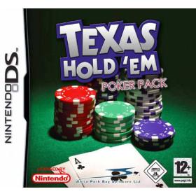 Texas Hold'em Poker Pack DS