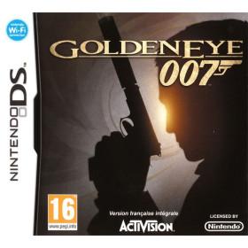 James Bond 007 : GoldenEye DS