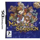 Magical starsign DS
