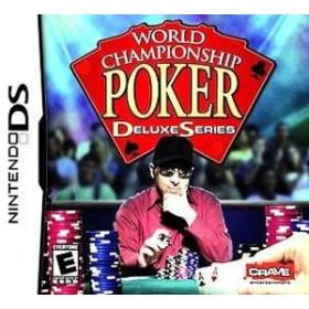 World Championship Poker...