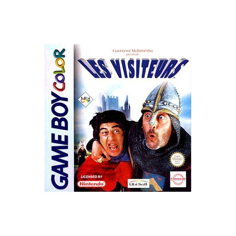 Les Visiteurs GB
