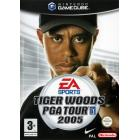 Tiger Woods PGA Tour 2005 GC