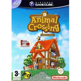 Animal Crossing (Import US) GC