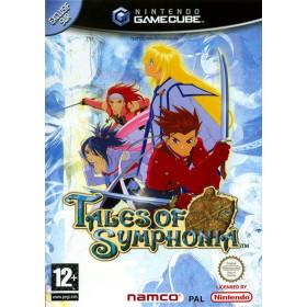 Tales of Symphonia GC