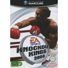 Knockout Kings 2003 GC