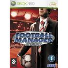 Football Manager 2008 Xbox360