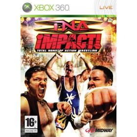 TNA iMPACT! Xbox360