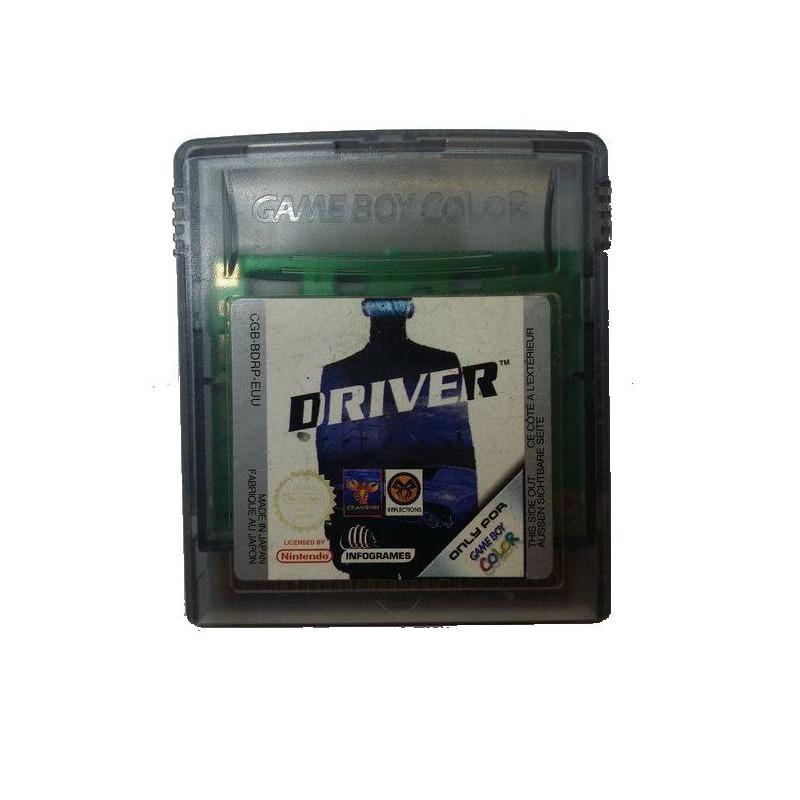 Driver GBC
