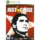 Just Cause Xbox360
