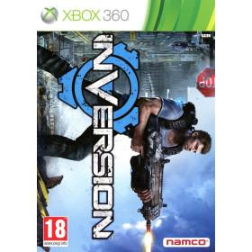 Inversion  Xbox360