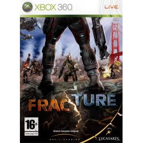 Fracture Xbox360