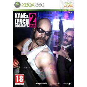 Kane & Lynch 2 : Dog Days...