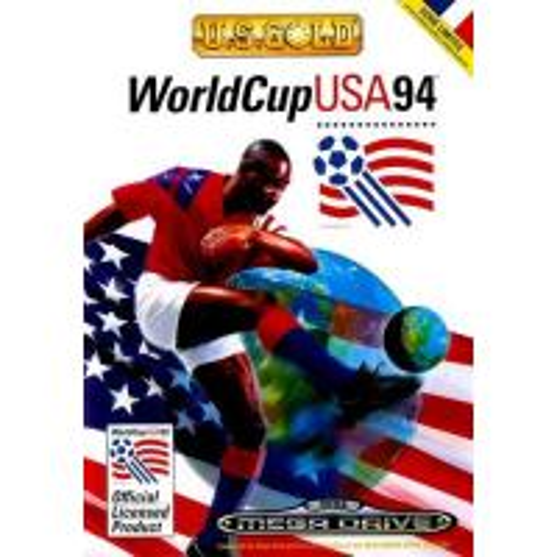 World cup usa en boite  94 MD