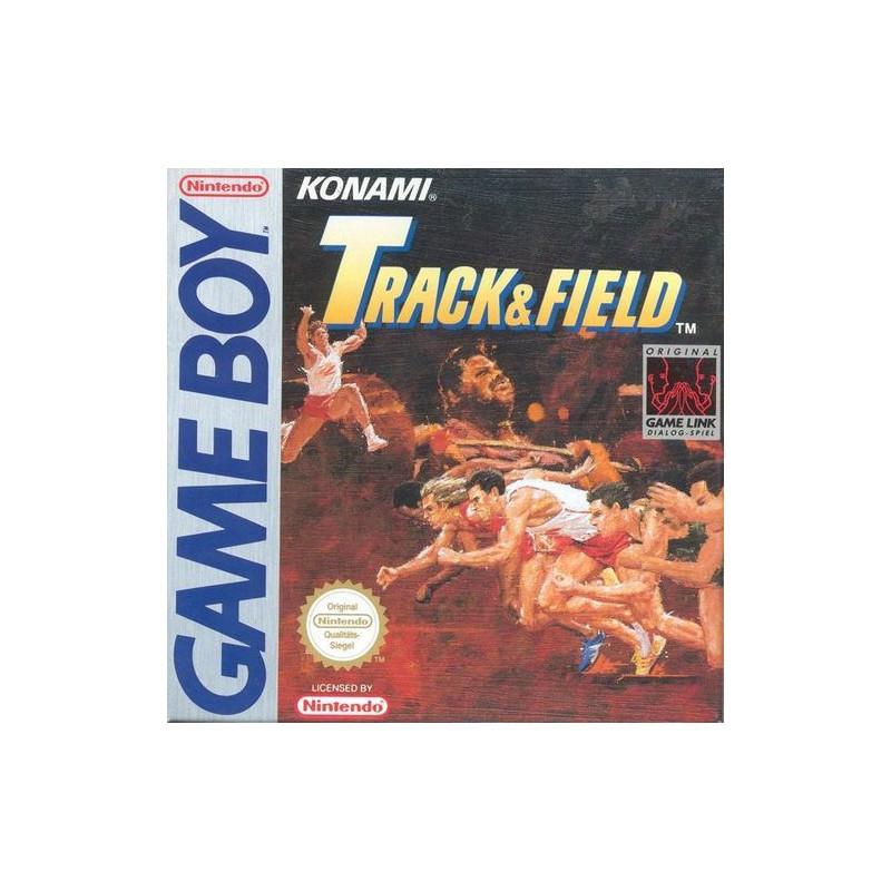 Track & Field GB