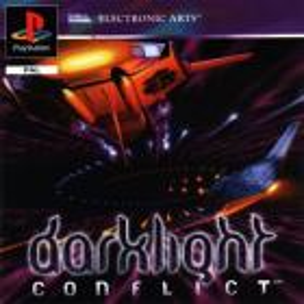 Darklight Conflict PSX