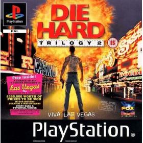 Die Hard Trilogy 2 PSX