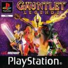 Gauntlet Legends PSX