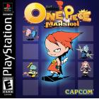 One Piece Mansion PSX