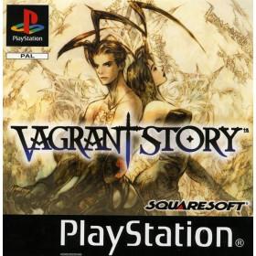 Vagrant Story PSX