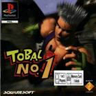 Tobal no 1 PSX
