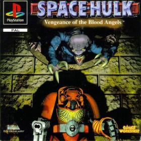 Space Hulk : Vengeance of...
