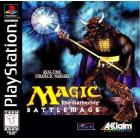 magic the gathering battle PSX