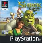 Shrek : Treasure Hunt PSX