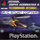 RC Stunt Copter PSX