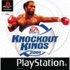 Knockout Kings 2001 PSX
