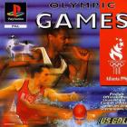 Olympic Games PSX