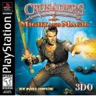 Crusaders of Might and...