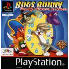 Bugs Bunny Lost In Time PSX